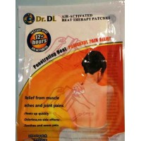 Dr. DL Natural Heating Patch